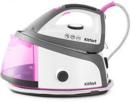 Парогенератор Kitfort KT-944