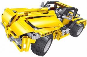 Электромеханический конструктор QiHui Mechanical Master 8003 Мощный поток