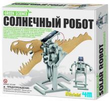 Набор 4M Солнечный робот