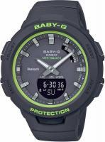 Наручные часы CASIO BSA-B100SC-1A