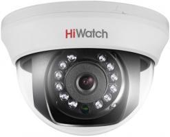 Камера видеонаблюдения HiWatch DS-T101 (2,8 мм)