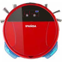 Робот-пылесос Panda i7 RED