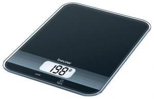 Кухонные весы Beurer KS 19 черный